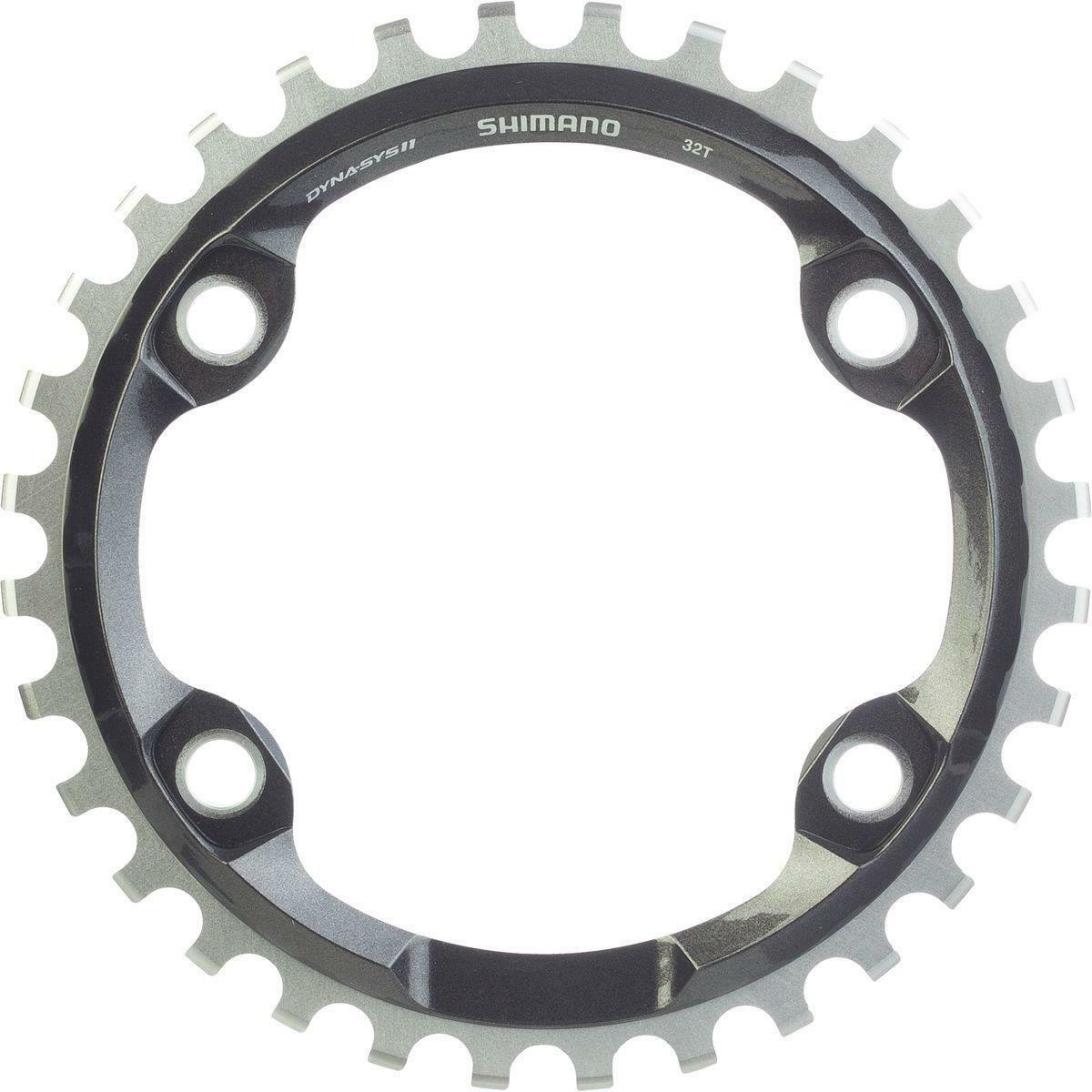 Shimano Deore XT FC-M8000-1 30T SM-CRM81 MTB  Chainring 11Spd 96pcd ISMCRM81A0  free shipping & exchanges.