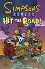 Simpsons Comics Hit the Road by Matt Groening (Paperback, 2009)
