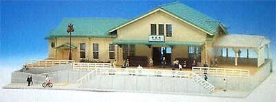 Kato 23-211 Suburban Station (N scale)