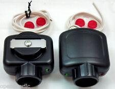 Linear Safety Beam Sensors HAE00002 for Garage Door Openers LSO50, LDO33, LDO50