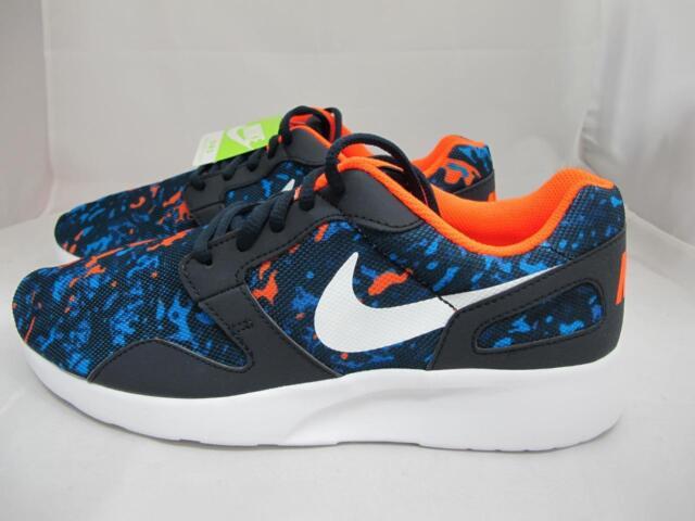 3fb0f55240f Nike Kaishi Print Men s Running Shoes 705450-418 Select Size 11 for ...