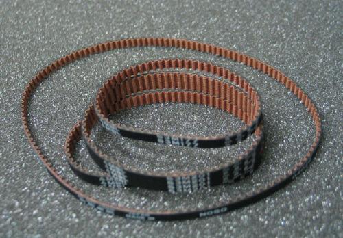 HPI Sprint2 Sport Front Rear belt set 87006 87007 TOUGH RACING HPI Sprint RTR
