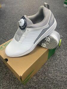 Skechers Mens Go Golf Torque Twist BOA