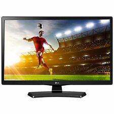 MONITOR TV LED 24 POLLICI LG 24MT48VF HD READY USB HDMI DVBT-2