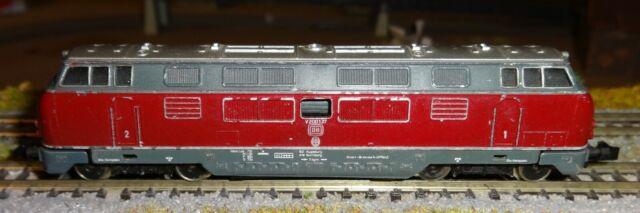 Trix Diesellok 2960 BR V 200 137 Spur n