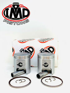 GT750 TRIPLE CWS18 SUZUKI PISTON PIN CIRCLIPS 6