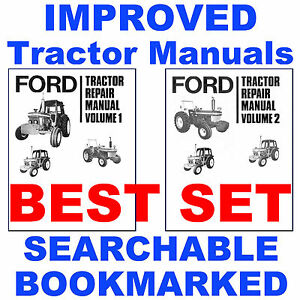 ford 7610 5 rh ebay com ford 7610 alternator wiring diagram
