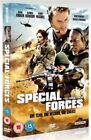 Special Forces 5055201819062 DVD Region 2