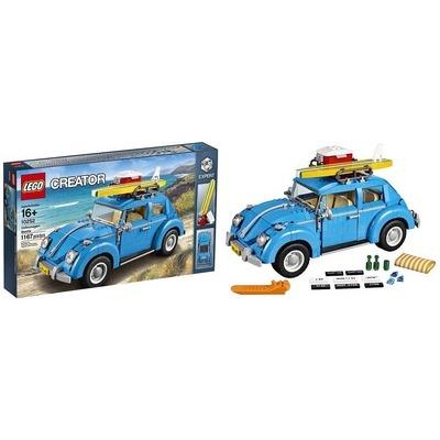LEGO® Creator 10252 Volkswagen Beetle