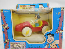 eso-9622Edocar The Flintstones Super Car Collection Betty`s Sports Car