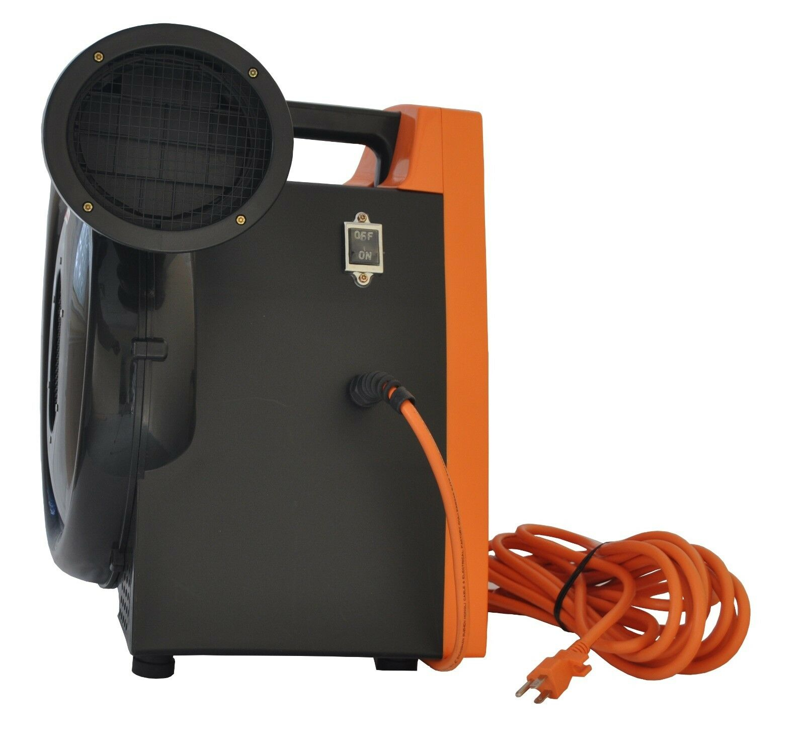 Blower Supercharger For Sale: 2 HP Inflatable Bounce House Blower, Zoom® Air Fan Motor