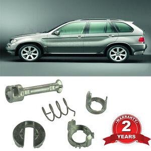 BMW-X5-E53-X3-E83-SUV-FRONT-DOOR-LOCK-BARREL-REPAIR-KIT-TOOL-SET-RIGHT-SIDE