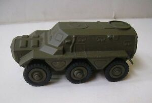 Rare - Dinky Toys    No Gun  armoured Personnel Carrier