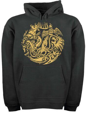 Game Of Thrones House Sigil T shirt Targaryen Stark Lannister Bolton greyjoy