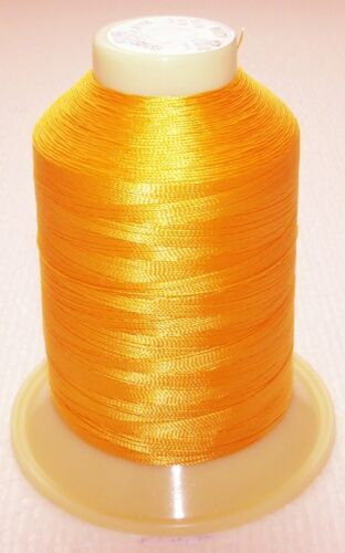 Neu Nähgarn Farbe auswahl 0,003 €//m N40 Leder Garn,100/% Polyester