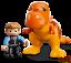 Jurassic World 0.-€ Versand & NEU 10880  T-Rex Aussichtsplattform LEGO® DUPLO