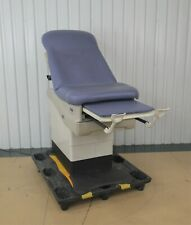 Midmark 625 Barrier Free Power Examination Table 625 003 Series