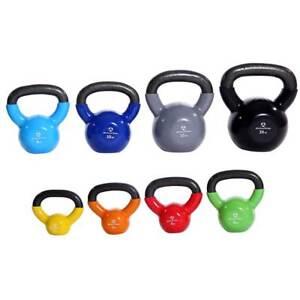 2-3-4-6-8-10-12-15-20Kg-Kettlebell-Kettlebells-Guss-Kugelhantel-Hantel-Gewichte