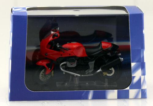 Modell Moto Guzzi V11 Le Mans 1:24 Motorrad