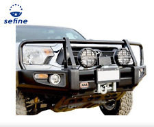 Arb Deluxe Bar For 2005 2011 Toyota Tacoma Air Bag Approved 3423130 Fits Tacoma