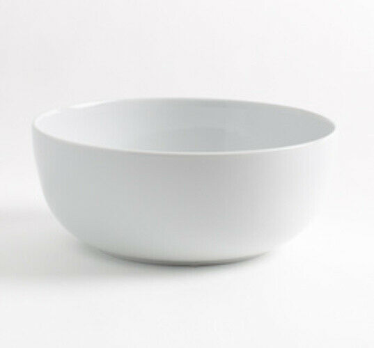 Schüssel KAHLA PRONTO ARONDA Schale Beilage Porzellan Ø 23 cm weiß