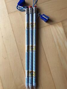 Riesenbleistift-Bleistift-Bayern-Bavaria-Jumbo-XXL-Kinder-Spielen-Geschenk