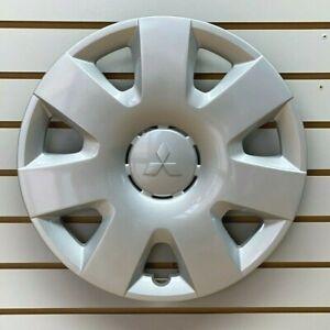 MITSUBISHI-OUTLANDER-LANCER-16-034-7-spoke-Hubcap-Wheelcover