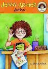 Jenny Archer Author 9780316014878 by Ellen Conford Book