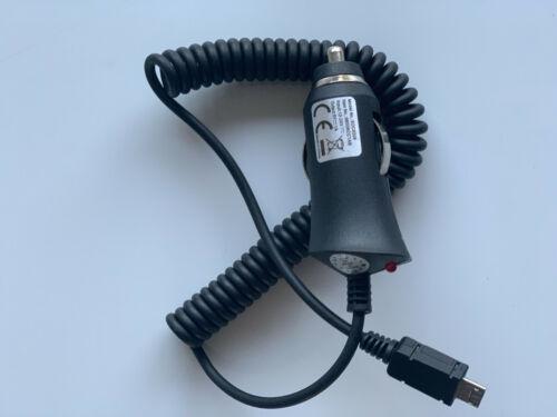 Micro USB Coche carger de teléfono móvil para Samsung//Sony//Nokia//HTC//HUAWEI