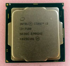 Intel-i3-7100-Kaby-Lake-Dual-Core-3-9GHz-3MB-cache-LGA1151-SR35C-CPU-Processor