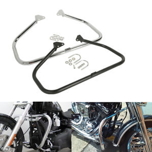 -super Glide Fxd 14-16 Street Bob efi Motorcycle Luggage Rack For Harley Dyna Low Rider