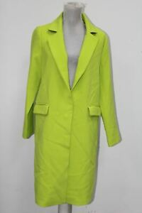 Vince-Camuto-WOMEN-039-S-DOUBLE-WEAVE-TOPPER-COAT-GREEN-10
