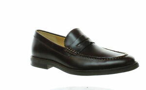 Sperry-Top-Sider-Mens-Gold-Cup-Exeter-Penny-Amaretto-Loafers-Size-10-1517048