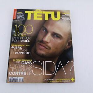 TETU-Magazine-128-French-Language-Gay-Men-Bertrand-Delanoe-Chris-Whelan-2007