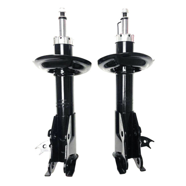 For Acura CSX 2006-2011 Front Shock Absorber Pair Set