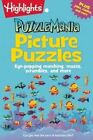 Picture Puzzles by Highlights for Children (Paperback, 2015)