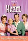 Hazel Season 4 - Region 1 DVD UK Despatch