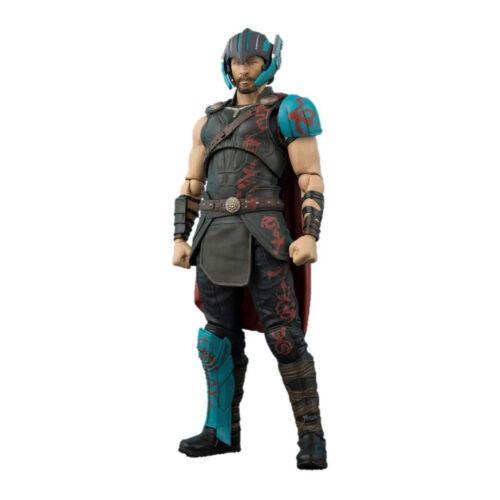 Bandai Marvel Thor Ragnarok Thor Gladiator SH Figuarts Figure NEW Toys