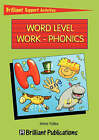 Word Level Works - Phonics: Word Level Work: Phonics by Irene Yates (Paperback, 2001)