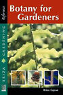 Botany for Gardeners by Brian Capon (Paperback, 2005)