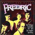 Phases and Faces by The Fredric (CD, Jul-1997, Arf! Arf!)