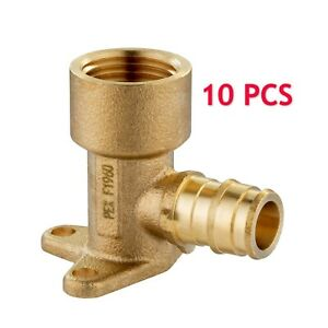 """F1960 10 PCS Pex A  ProPex 3//4/""""x3//4/""""  Female NPT Adapter Expansion Fitting-"""