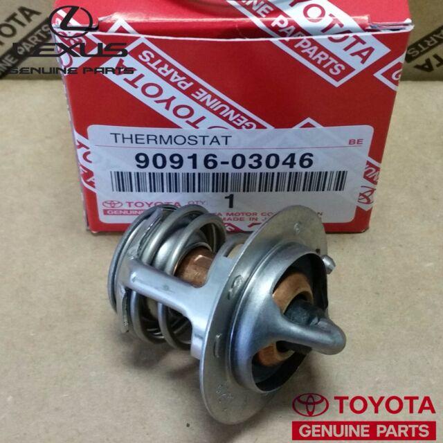 Thermostat Genuine Toyota 90916-03046