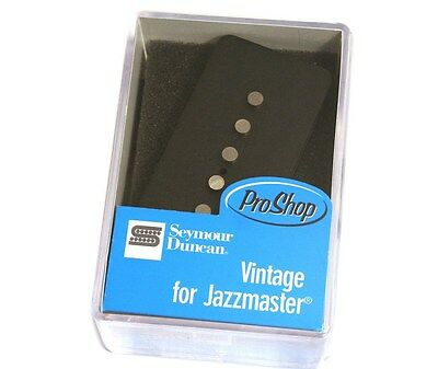 11301-04 Seymour Duncan SJM-1b Vintage Bridge Pickup Fender Jazzmaster® Black