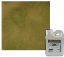 Reactive Acid Chemical Rac Concrete Stain Mossy Oak Interior Color Only 16