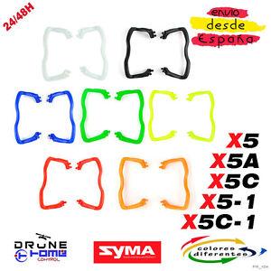 Tren-de-Aterrizaje-SYMA-X5-X5C-X5A-X5-1-X5C-1-Drone-tren-de-aterrizaje-Colores