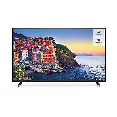 Vizio E65-E0 2160p 4K UHD HDR10 Content supported Home Theater Display