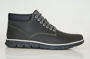 b8fe91c500b Details about Timberland Bradstreet Chukka Boots Sensorflex Ankle Boots  Lace up A14NV