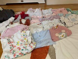 Baby Girl Clothes 0-3 Months Build// Make a Bundle Large// Huge Multi Listing