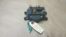 Can Am 2009 Outlander 800R EFI XT Winch Solenoid 4x4 MAX 500 650 08 09 10